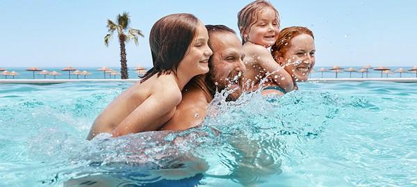 50% de réduction sur vos vacances de Pâques ou d'été