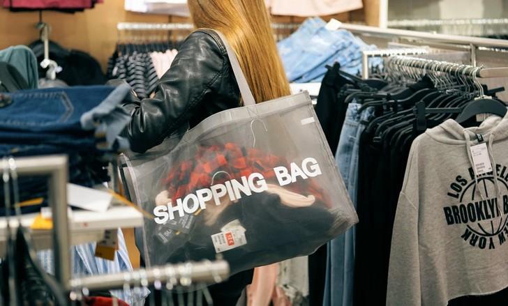 Les meilleures villes en Europe pour faire du shopping