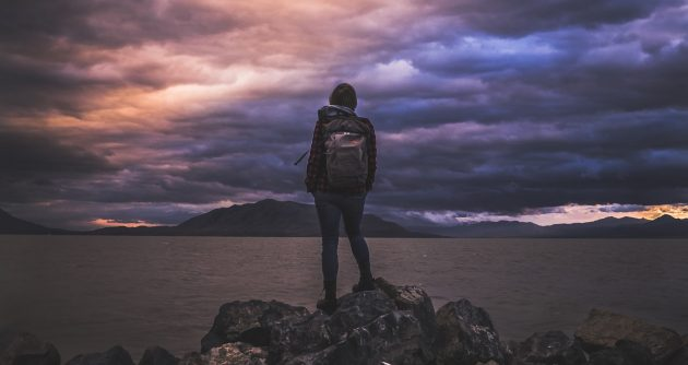 Pourquoi voyager seul est une expérience formidable