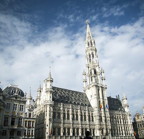 7 endroits originaux en Belgique