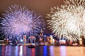 Les meilleures destinations pour fêter le Nouvel An